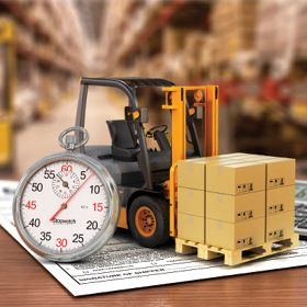 Articles related to: Warehousing - Inbound Logistics