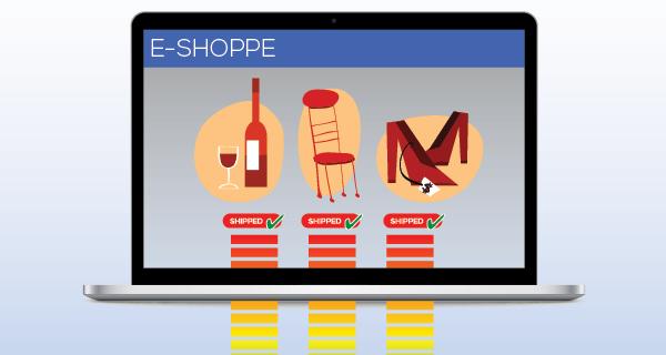 E-Commerce: The Great Retail Equalizer - Inbound Logistics