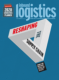 Reshaping the Supply Chain Cover