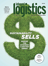 Download Free Full Issues and Digital Editions - Inbound Logistics