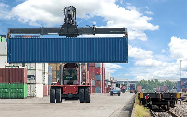 Making Space for Intermodal - Inbound Logistics
