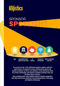 Sponsor Spotlight Cover