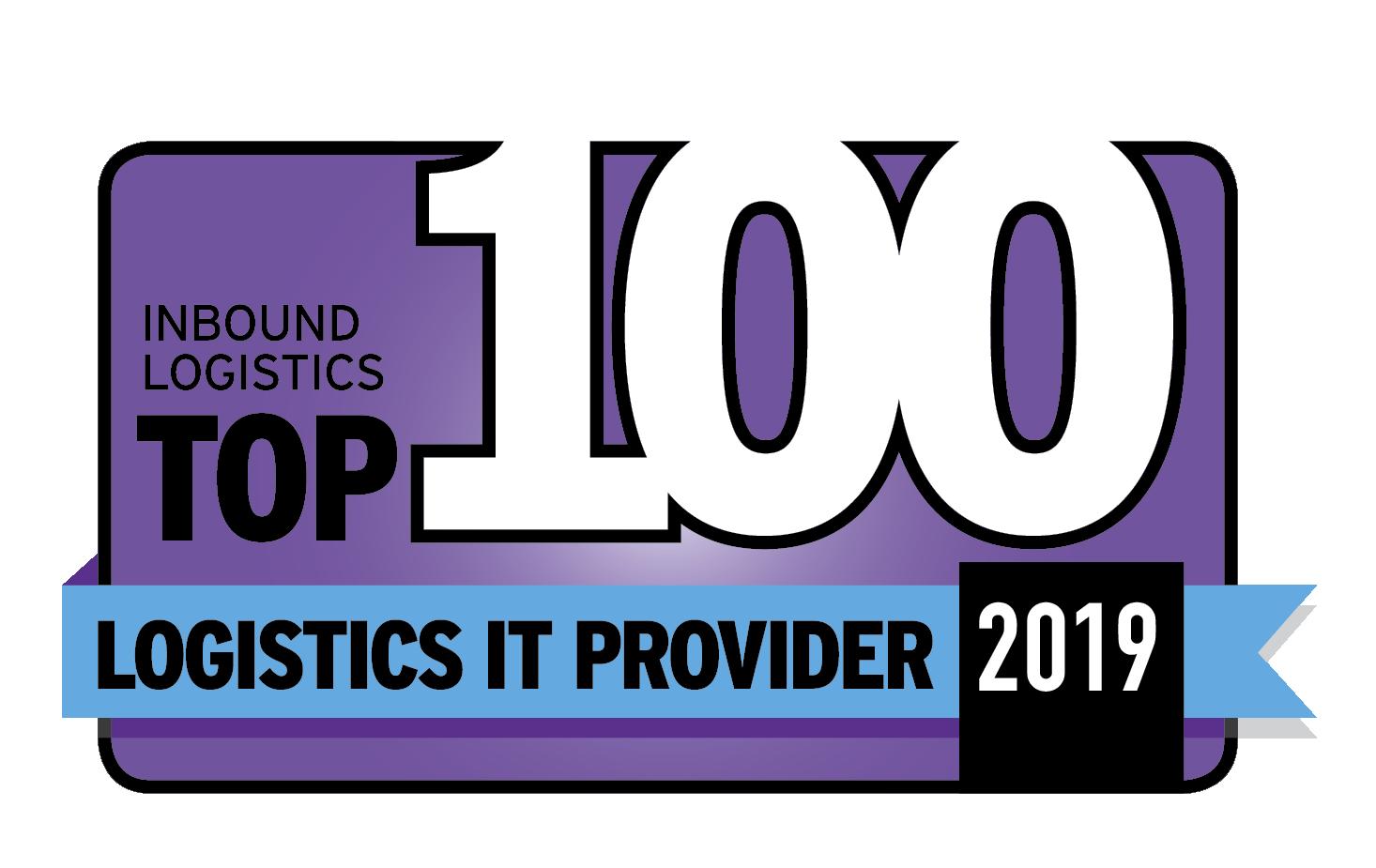 Download Top 100 LIT Logos - Inbound Logistics