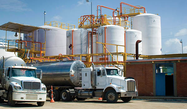 Chemical Logistics: Shippers/Providers Achieve Perfect Chemistry - Inbound  Logistics
