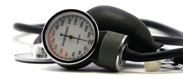 Photo of sphygmomanometer