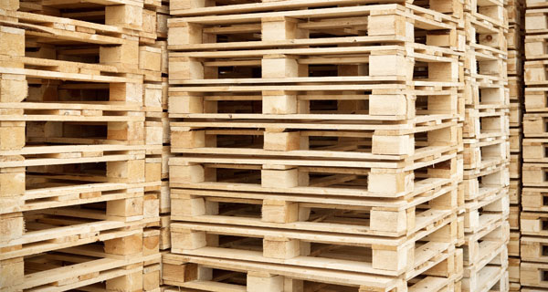 Stacking Up Pallet Pros and Cons - Inbound Logistics