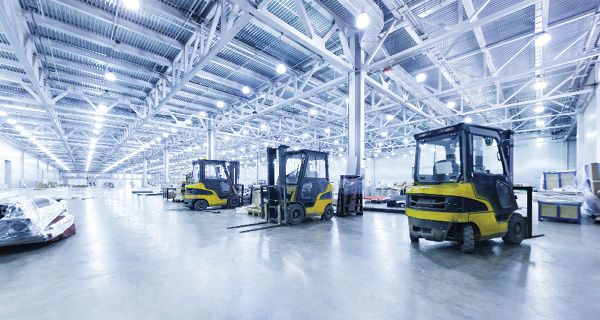 What's in Your Warehouse? - Inbound Logistics